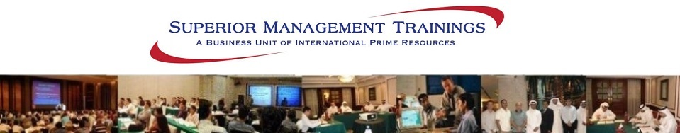 Training Courses in Bali Bangkok Dubai Paris