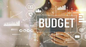Online Training Budgeting